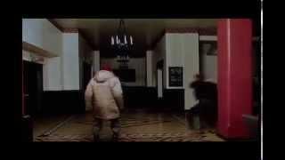 Послания в картине Стэнли Кубрика 'Сияние' (1980)