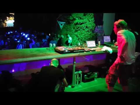 Ticon @ Exit Festival