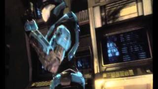 Halo Reach music video   Eminem - Till I Collapse
