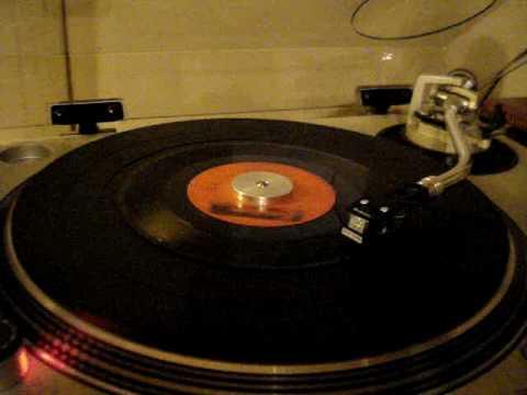 Carmen McRae Alfie Modesty 60s Vinyl Record 45 RPM Mainstream 650 Vocal Jazz
