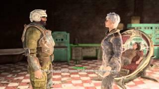 Fallout 4 075 - Возвращение и реинкарнация Кюри