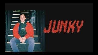 JUNKY - BROCKHAMPTON (LYRICS) 1080p