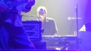 Watch Widespread Panic Visiting Day video
