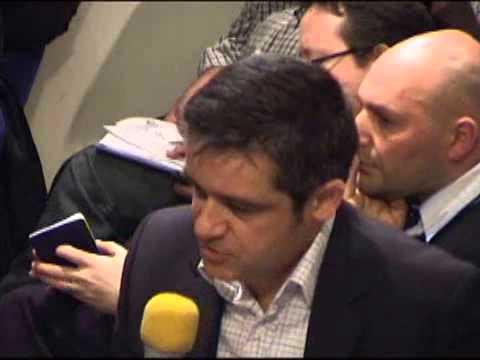World Press Freedom Day - New Media is Killing Journalism