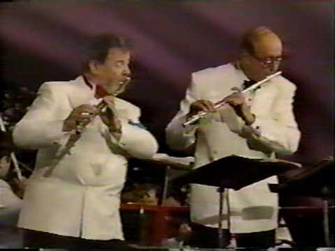 Henry Mancini / James Galway / John Williams