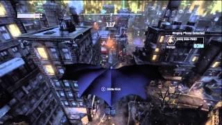Xbox 360 Longplay [051] Batman Arkham City (Part 2 of 11)