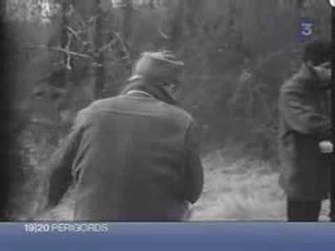Jacquou le Croquant le tournage (France 3 Périgord)
