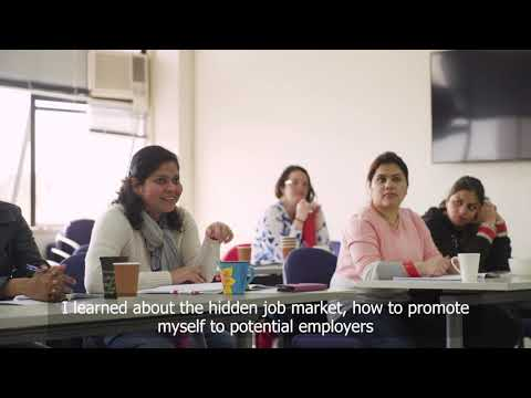 Job Search Help For Skilled Migrants And International Students In NZ