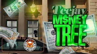 TeeJay - Money Tree - March 2017