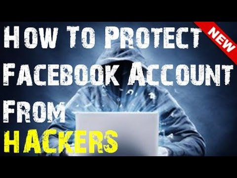 facebook account hacked - How to Protect |SECURE|Facebook Account From  HACKERS| Protect 100%|2018