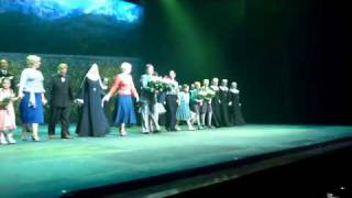 The Sound of Music - met o.a. Rein Kolpa - Wieneke Remmers - Larissa Weilenmann - Julia Nauta