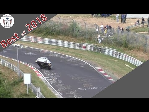 SAVES, Technical DEFECTS, AGGRESSIVE Driving Nürburgring Nordschleife Touristenfahrten
