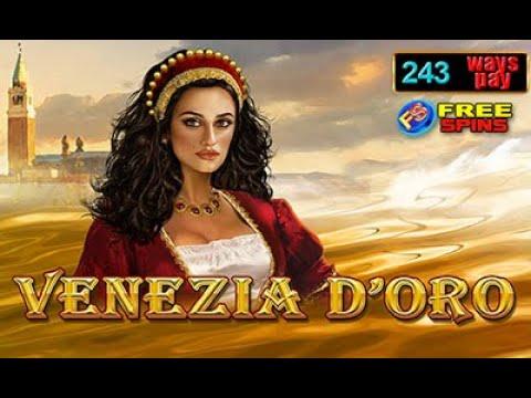 Download Slot Machine - Venezia D'oro - part 2