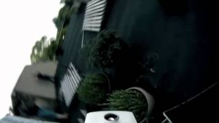 "Time Flies  Joel Plaskett ""Scrappy Happiness Video Contest"""