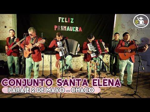 CONJUNTO SANTA ELENA - PISTA 2 DE MAYO