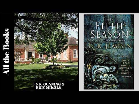 All the Books: Episode 53- Hugo Awards 2016
