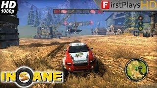 Insane 2 - PC Gameplay 1080p