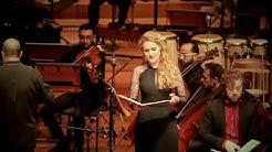 Carl Orff - Carmina Burana '15. Amor volat undique', Conductor: Adel Shalaby عادل شلبى
