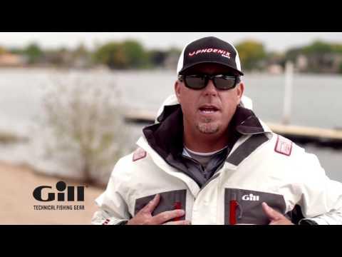 Gill North America   Russ Lane   FG21