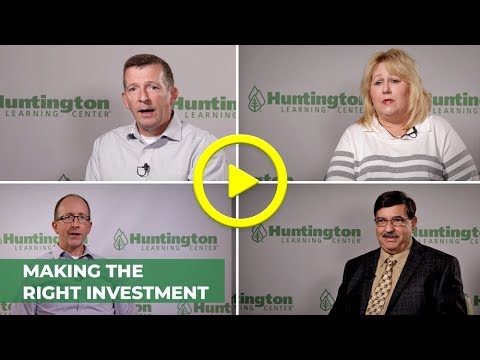 Making The Right Investment In A Huntington Learning Center Franchise