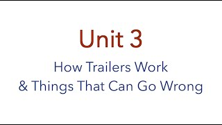 Free Preview How To Build A Tiny House-the Australian Online Course: Unit 3-things That Can Go Wrong
