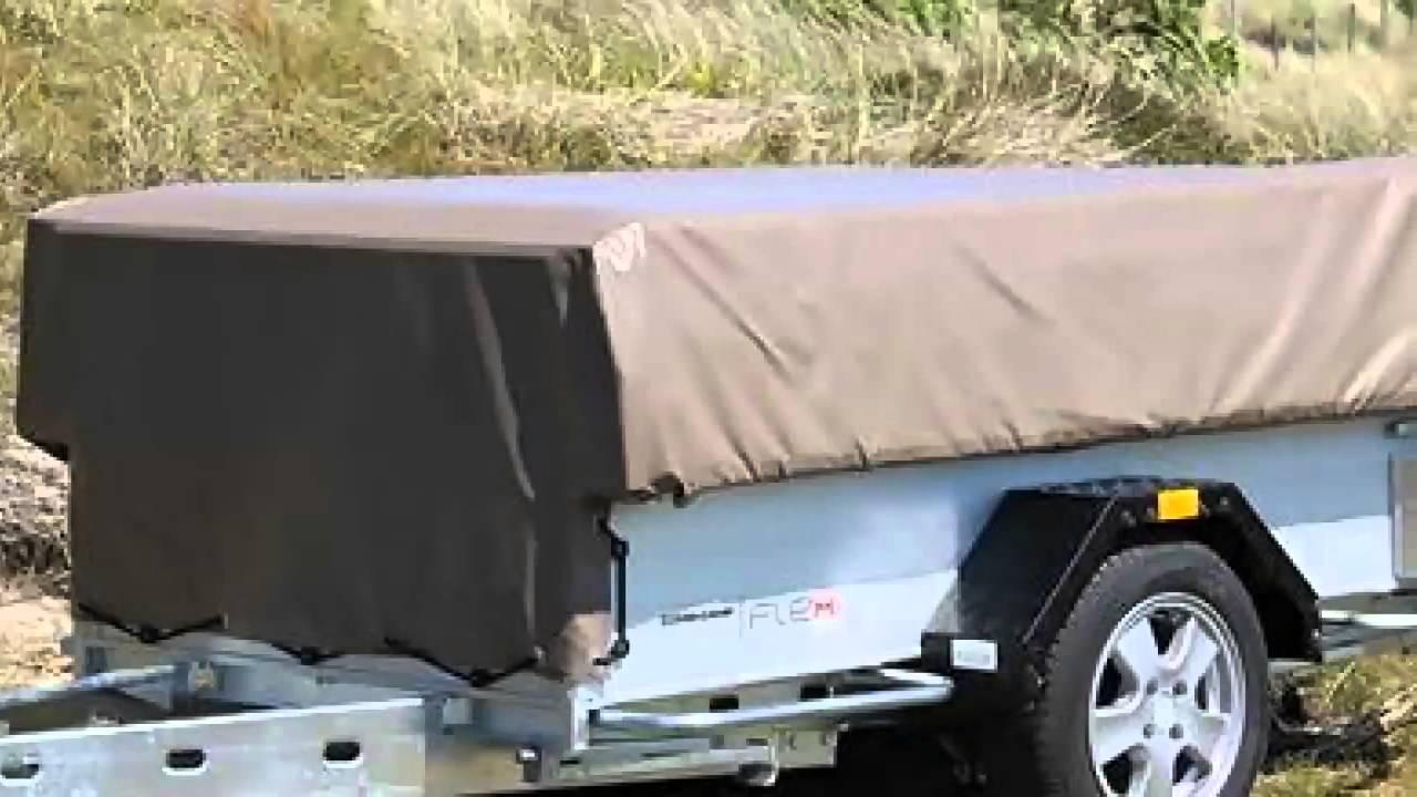 Vouwwagen te koop COMBI CAMP FLEXI TENT u0026#38; TRAILER PRIMEUR - YouTube & Vouwwagen te koop: COMBI CAMP FLEXI TENT u0026#38; TRAILER PRIMEUR ...