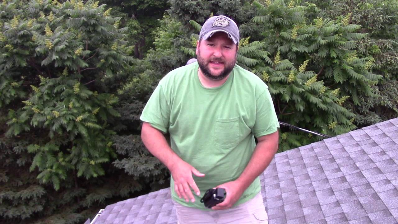 Flex Seal Does It Work 6 Months On A Roof Results