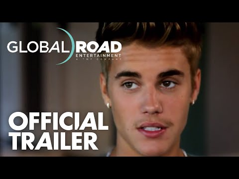 Justin Bieber's #BelieveMovie -- Official Movie Trailer