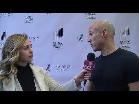 Lillo Brancato & Anthony Sinopoli talk Dead on Arrival