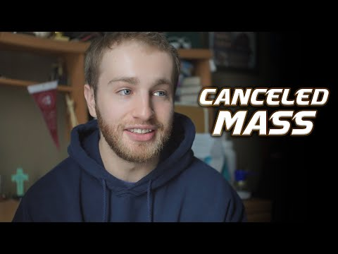 What Mass Cancellation Means for Catholics