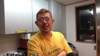東海オンエアラーメンの生みの親・サチオが怒っています