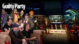 Guilty Party! - Video Games AWESOME!