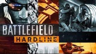 Payday 2 + Battlefield = HardLine