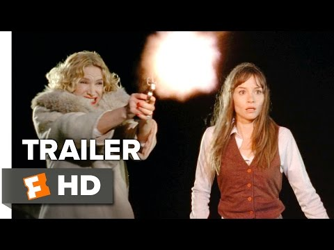 The Frontier   1 2016  Kelly Lynch Movie
