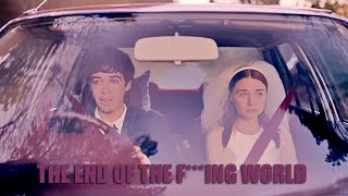 Graham Coxon - Mash Potato (Lyric video) • The End of The F***ing World   S2 Soundtrack