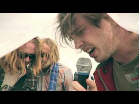 BRONCHO - I Don't Really Want to Be Social [Official Video]