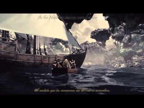Seven Widows Weep [Sirenia] Sub Español + Karaoke/Lyrics