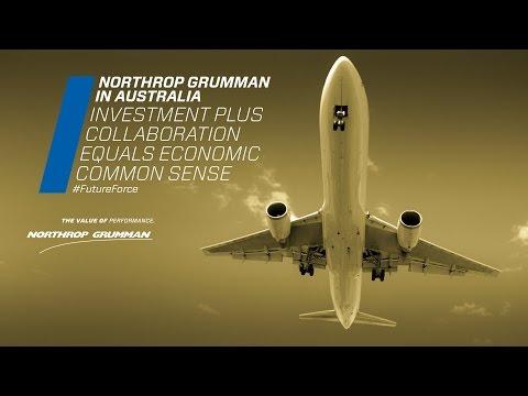Northrop Grumman In Australia