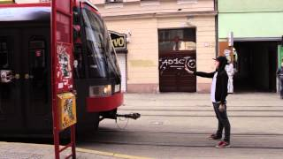 Gymnázium Jura Hronca *GJH* feat. ŽŠR - Spot 2015