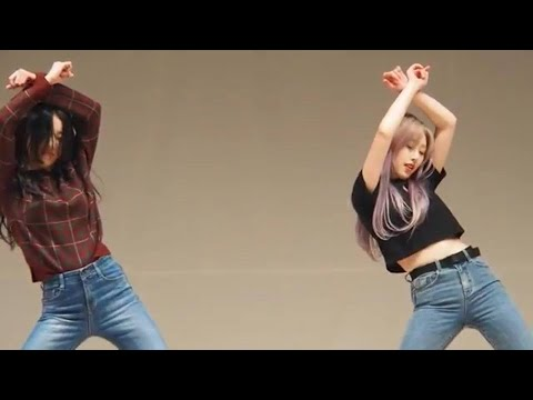 20181012 UNI.T 유니티 末場簽售會 宜珍의진 繡至이수지 Cover Dance-Exo (전야 前夜 The Eve)  主宜珍