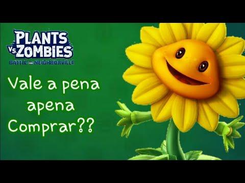 Plants vs Zombies Battle for Neighborville,Vale a Pena comprar??