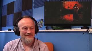 Opeth -  Moonlapse Vertigo  (Reaction)