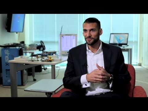 Cisco Innovators: Emerging Tech Evangelist