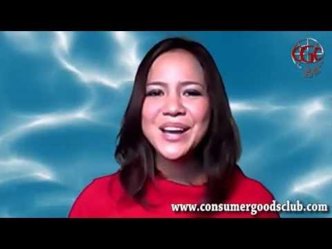 "Consumer Goods Club (CGC) Best of Blog Series (BOBs) - ""Global Executive Survey"""