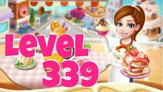 Rising Super Chef 2 (level 339) MYSTERY MEAL