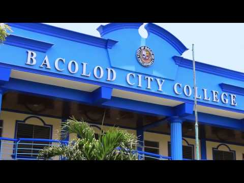 Bacolod City College