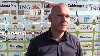 Hoogeveen TV   reactie Hendrik Oosting Emmen 22 09 2019