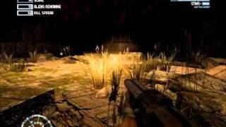 Aliens vs. Predator - DirectX 11 Recording