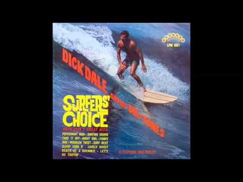 DICK DALE AND HIS DEL-TONES - TAKE IT OFF
