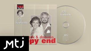 Zbyszek & Danuta Happy End - Tak blisko Ciebie mam